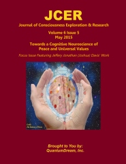 Journal of Consciousness Exploration & Research Volume 6 Issue 5