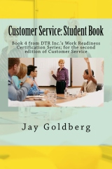 Customer Service: Student Book
