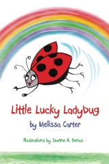 Little Lucky Ladybug