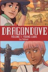 Dragondove Volume 1