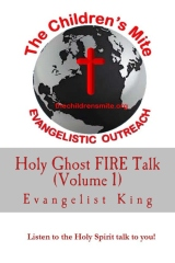Holy Ghost FIRE Talk
