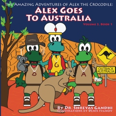 Alex Goes to Australia