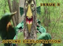 Divine Exploitation #5