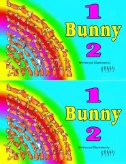 1 Bunny 2