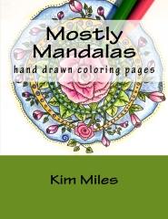 Mostly Mandalas