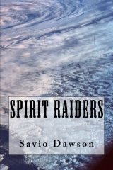 Spirit Raiders