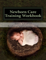 Newborn Care Training Workbook