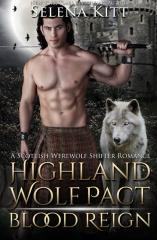 Highland Wolf Pact: Blood Reign