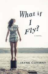 What if I Fly?