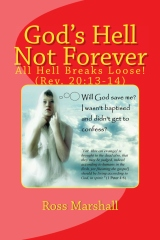 God's Hell Not Forever