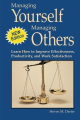 Managing Yourself Managing Others
