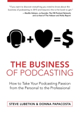 The Business of Podcasting