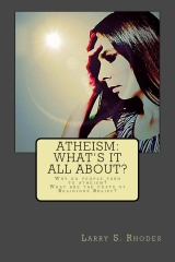 Atheism: What's it all about?