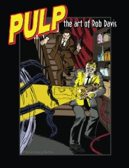 Pulp: The Art of Rob Davis
