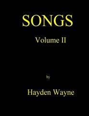 SONGS Vol. II