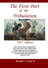 The First Part of the Tribulation