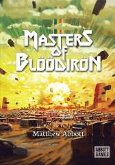 Masters of Bloodiron