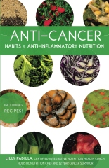 Anti-Cancer Habits & Anti-Inflammatory Nutrition