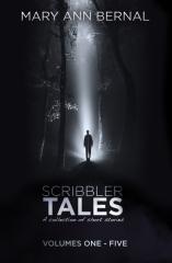 Scribbler Tales Volumes One - Five