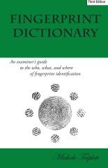 Fingerprint Dictionary