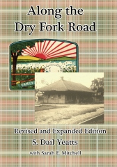 Along the Dry Fork Road