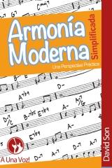 Armonía Moderna Simplificada