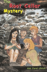 The Root Cellar Mystery