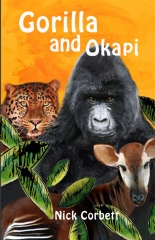 Gorilla and Okapi