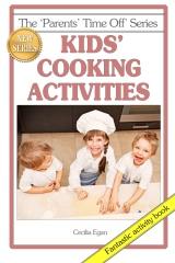 Kids' Cooking Activities