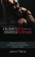 Falaha's Journey Into Pleasure