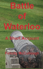 Batlle of Waterloo A Short Account