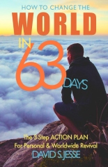 How To Change the World in 63 Days