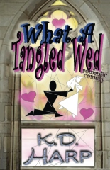 What A Tangled  Wed