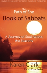 The Path of She Book of Sabbats