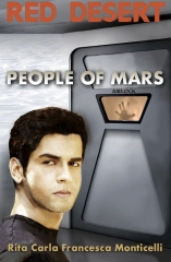 Red Desert - People of Mars