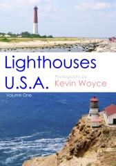 Lighthouses U.S.A.