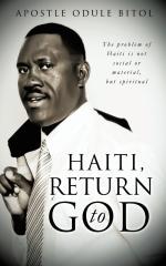 Haiti Return to God