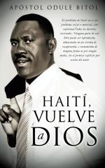 Haiti vuelve a Dios