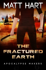 The Fractured Earth
