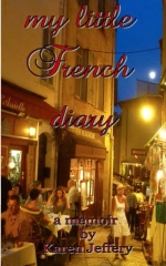 my little French diary