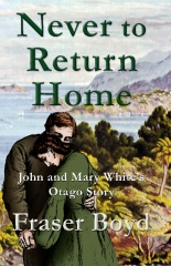 Never to Return Home