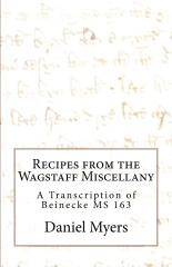 Recipes from the Wagstaff Miscellany
