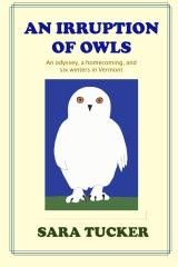 An Irruption of Owls