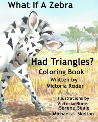 What If A Zebra Had Triangles?