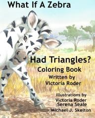 What If A Zebra Had Triangles?