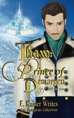 Thaw: Prince of Demargen