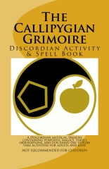 The Callipygian Grimoire