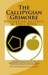 The Callipygian Grimoire