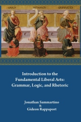 Introduction to the Fundamental Liberal Arts