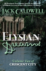 Elysian Dreams: Volume Two of Crescent City